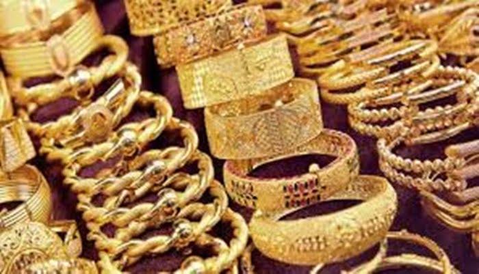 اسعار الذهب اليوم الجمعة 12-2-2021 في مصر